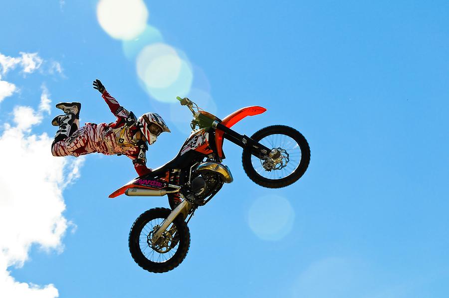 Die besten Motocross Videos