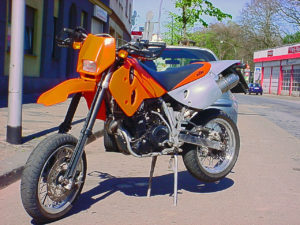 KTM-LC4