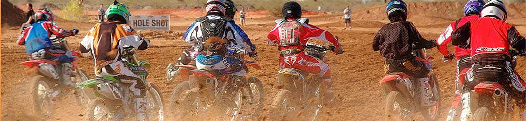 Motocross Center