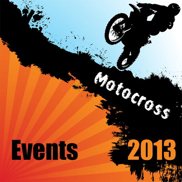 Motocross Events 2013