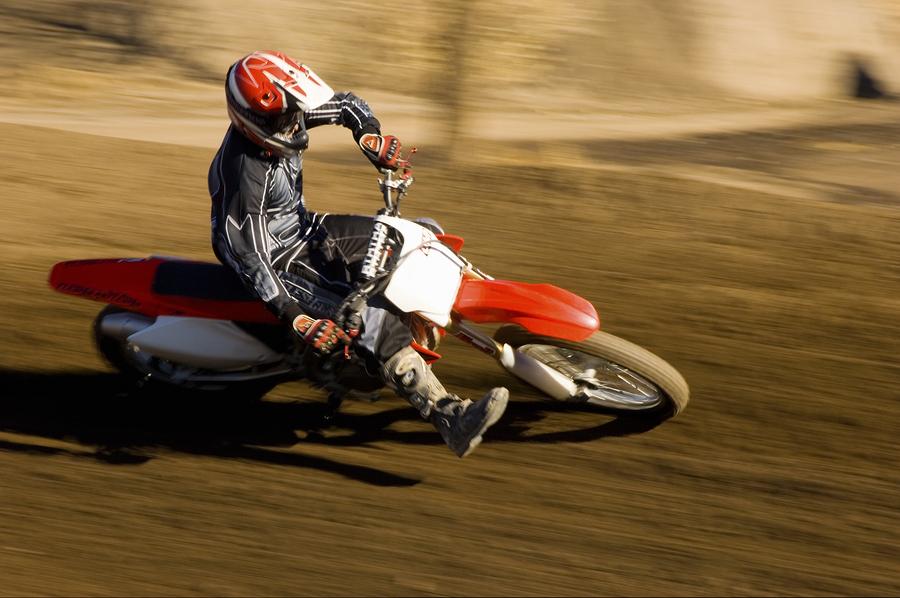 Tipps und Kniffe für Motocross Anfänger